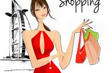 Дубайский шопинг